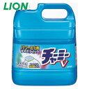 ライオン 業務用 チャーミーV 4L【詰替え用】【スポンジの...