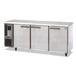 ホシザキ テーブル型恒温高湿庫エアパス冷却 幅1800mm CT-180SNF