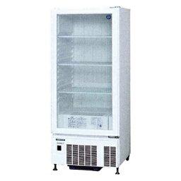 ホシザキ 冷蔵ショーケース USB-63BL1 幅630×奥行650×高さ1520(mm) 251リットル【 ホシザキ 冷蔵ショーケース 】【 ショーケース 冷蔵 】【 小形 冷蔵ショーケース 】【 冷蔵庫ショーケース 】