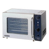 ニチワ 電気ミニコンベクションオーブン650×390×430 SCO-3N