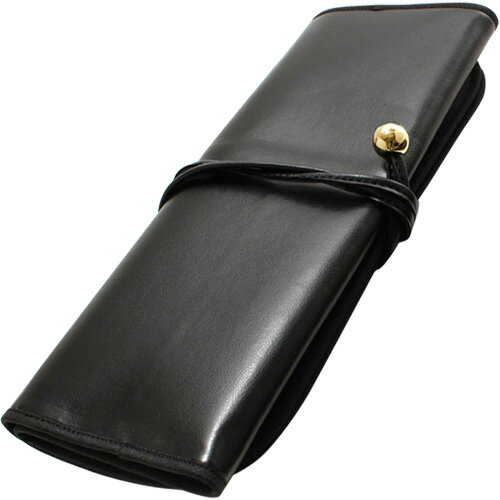 Hokutoen(熊野筆北斗園)HBSブラシケースメール便(ネコポス)対応化粧筆、メイクブラシコスメ