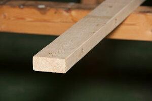ツーバイ材 [2×4] 長さ1830ミリ×89ミリ×38ミリ 1本/束 ジャパングレード SPF 6ft 無塗装 おすすめ/DIY/パイン材/木材/無垢材/無垢/パイン/板/ディメンションランバー/6フィー