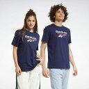 【公式】リーボック Reebok クラシックス ベクター Tシャツ / Classics Vector Tee メンズ FT7422 クラシック ウェア