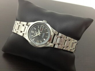 "Seiko Seiko 5 day ladies watch dark grey characters Edition automatic winding Japan-imports 4207-00C0 ""response.""-fs3gm"