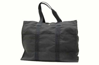 "Hermes airline Tote TGM grey? s support.""fs3gm"