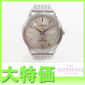 "Seiko Grand Seiko men's watch quartz 9581-7020 ""response.""-fs3gm"