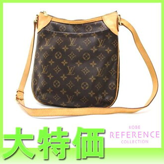 "Louis Vuitton monogram ""odeum PM"" shoulder bag M56390 》 fs3gm for 《"