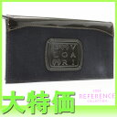 [BVLGARI] BVLGARI Japan-limited レオーニ two fold long wallet black X アントラチーテ beauty product [correspondence 》【 easy ギフ _ packing tomorrow comfortable used 】《] fs2gm fs2gm