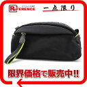 [CHANEL] CHANEL sports line porch black [correspondence  easy  _ packing tomorrow comfortable used ] fs2gm fs2gm