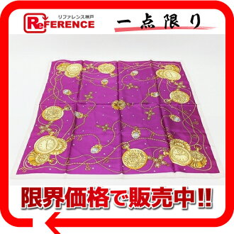 Pinkie & Diane silk scarf purple system 》 fs3gm 02P05Apr14M for 《