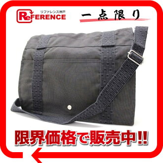 "Hermes airline shoulder lesportsac バサス MM-grey ""response.""-fs3gm"