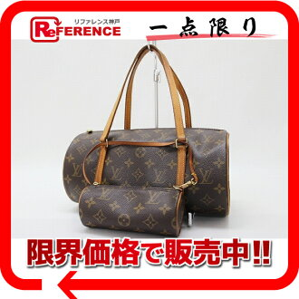 "M51385 》 fs3gm with 30 Louis Vuitton monogram ""papillon"" barrel handbag porches for 《"