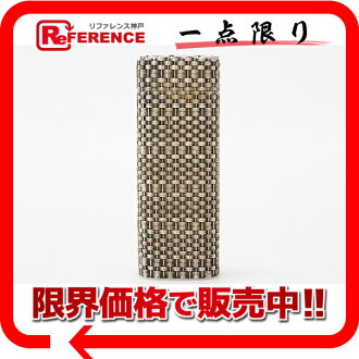 Cartier mesh Oval gas cigarette lighter gold 》 fs3gm 02P05Apr14M for 《