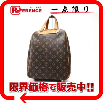 "Louis Vuitton monogram ""エクスキュルシオン"" shoes bag M41450 》 fs3gm 02P05Apr14M for 《"