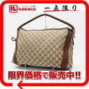 [GUCCI] It is fs2gm fs2gm gucci bella( Bella) GG Ho baud shoulder bag beige X brown 269949 [correspondence 》【 easy ギフ _ packing tomorrow comfortable used 】《] [free shipping]