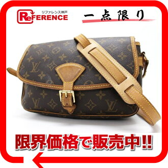 "Louis Vuitton monogram ""ソローニュ"" shoulder bag M42250 》 fs3gm for 《"