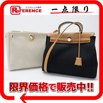 トワル GM / トワルオフィシエールブラック / natural H 刻 》 fs3gm with the HERMES yell bag PM substitute bag for 《