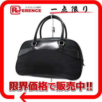 PRADA TESSUTO EASY( テスートイージー) handbag black BL0070 beauty product 》 fs3gm 02P05Apr14M for 《