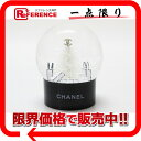 [CHANEL] A VIP-limited novelty snow dome-free for CHANEL 2,012 years [correspondence  easy  _ packing tomorrow comfortable used ]; is fs2gm fs2gm [free shipping]