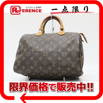 "30 Louis Vuitton monogram ""speedy"" mini-Boston handbag M41526 》 fs3gm for 《"