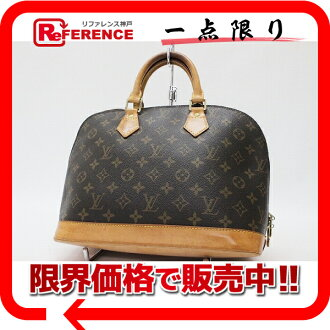 "Louis Vuitton monogram ""Al Mar"" handbag M51130 》 fs3gm for 《"