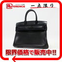 "30 HERMES highest peak handbag So Black (so black) ""Birkin"" boxcalf N 刻新品同様 》 fs2gm fs2gm for 《"