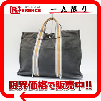 "Hermes Ginza limited thereto Tote MM grey? s support.""fs3gm"