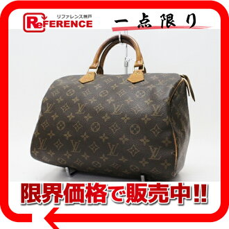 "30 Louis Vuitton monogram mini-Boston handbag ""speedy"" M41526 》 fs3gm for 《"