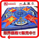 [HERMES] As well as a new article [used] pro-HERMES silk scarf &quot;boyfriend&quot; SEXTANTS( sextant) blue [correspondence  fs2gm fs2gm tomorrow comfortable comfortable  _ packing ]
