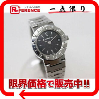 BVLGARI BVLGARI BVLGARI Lady's watch SS quartz lindera board BB23SS 》 fs3gm for 《