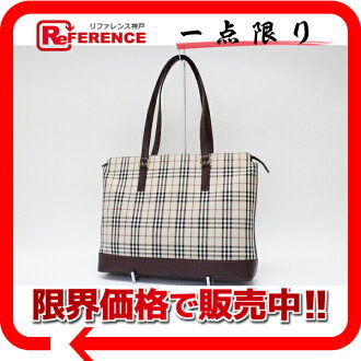Burberry classic check shoulder bag beige * Bordeaux? s support.""