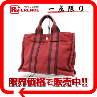 "Hermes thereto Tote PM Bordeaux? s support.""fs3gm"