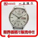 SEIKO セイコー ビジネスエース ダイアショック 30石 デイデイト メンズ腕時計 自動巻き 8306-9000 アンティーク 【中古】