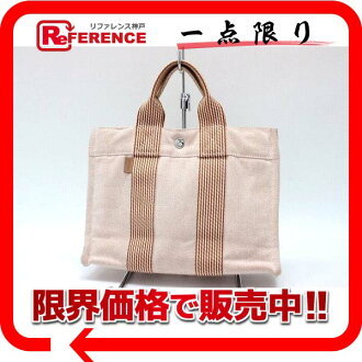 "Hermes new Fourtou Tote PM orange ""response.""-fs3gm02P05Apr14M02P02Aug14"