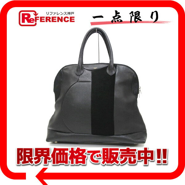 celine inspired bag wholesale - celine black patchwork bowling bag