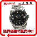 ROLEX ロレックス エクスプローラーI 前期モデル 初期リベットブレス 自動巻 SS メンズ腕時計 1016 1965年製 アンティーク KK 【中古】 ロレックス エクスプローラー ロレックス メンズ腕時計