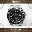 ROLEX ロレックス 新型 サブマリーナ メンズ腕時計 自動巻 SS ブラック文字盤 ルーレットランダムシリアル 116610LN 新品 KK 0601楽天カード分割