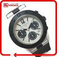 BVLGARI ブルガリ AC38TA メンズ腕時計 アルミニウム 腕時計 アルミニウム/ラバー メンズ【中古】