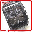 BURBERRY バーバリー BU1563 メンズ腕時計 ヘリテージ クロノグラフ 腕時計 SS メンズ【中古】