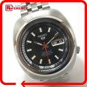 SEIKO セイコー 7S36-0050 メンズ腕時計 5スポーツ 腕時計 SS メンズ 新品同様【中古】