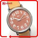 SEIKO セイコー 7N01-8A30 メンズ腕時計 RIKI WATANABE COLLECTION ALBA アルバ 腕時計 AG/SS/革ベルト メンズ【中古】