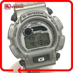 CASIO カシオ DW-9000AS-8BT トリプルクラウン限定 G-SHOCK 腕時計 樹脂系 メンズ【中古】