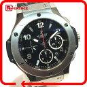 HUBLOT ウブロ 301.SX.130.RX メンズ腕時計 ビッグバン 腕時計 SS/ラバー ブラック メンズ【中古】