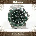 ROLEX ロレックス 116610LV メンズ腕時計 新型...