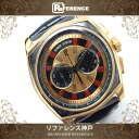 ROGER DUBUIS ロジェ・デュブイ メンズ腕時計 ビッグナンバー モネガスク 腕時計 K18...