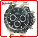 ROLEX ロレックス 116500LN メンズ腕時計 新型...