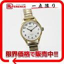 手表 - SEIKO セイコー 2220-0020 レディース腕時計 24石 手巻き アラビアインデックス 腕時計 GP ゴールド レディース【中古】