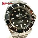ROLEX ロレックス 126660 メンズ腕時計 シードゥエラー ディープシー 腕時計 SS シルバー メンズ 未使用【中古】