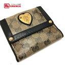 GUCCI グッチ 208565 Wホック財布 BABOUSKA(バブーシ