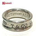 TIFFANY&Co. ティファニー 1837 アクセサリー ナロー